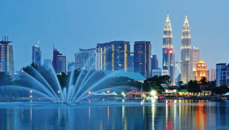 7 spots to visit when strolling to Malaysia