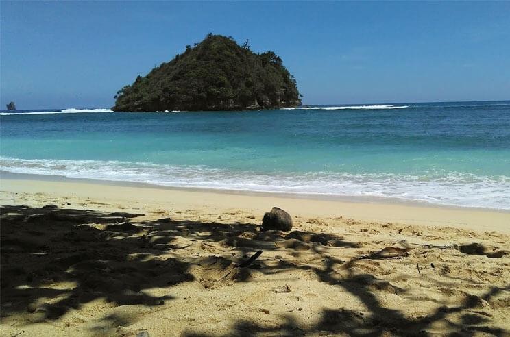 Gatra Beach