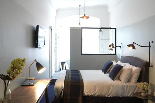 Modest Hotels Australia